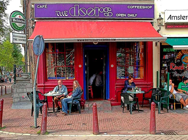 The Doors Coffeeshop Amsterdam Coffeeshops No 1 Reviews